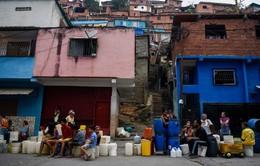 UNICEF kêu gọi quốc tế giúp đỡ trẻ em Venezuela