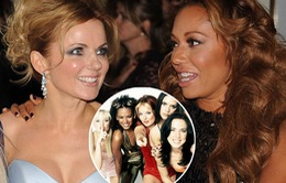 Tour diễn tái hợp của Spice Girls tan tành sau tiết lộ sốc của Mel B?