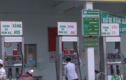 Tiêu thụ xăng E5 tại Thành phố Hồ Chí Minh tăng đáng kể