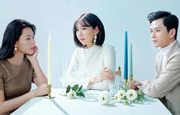 """Ca sĩ Min nhá hàng sản phẩm mới """"Đừng yêu nữa, em mệt rồi"""""""