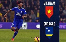 Xác định đối thủ của ĐT Việt Nam tại King's Cup 2019