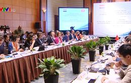 Việt Nam và Hà Lan hợp tác thích ứng với biến đổi khí hậu