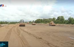 Chính phủ cam kết đảm bảo tiến độ các công trình giao thông trọng điểm ở ĐBSCL