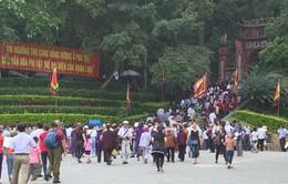 Đảm bảo an toàn cho Giỗ tổ Hùng Vương - Lễ hội Đền Hùng 2019