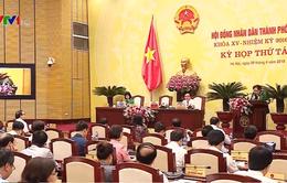 Thông qua Nghị quyết quy định mức hỗ trợ giá vé tháng tuyến Cát Linh - Hà Đông