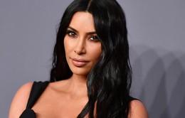 Kim Kardashian thú nhận từng ăn trộm