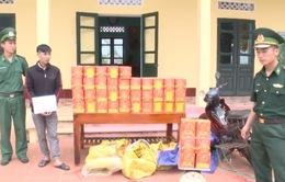 Quảng Ninh: Thu giữ hơn 1,5 tấn xúc xích và hàng hóa không rõ nguồn gốc