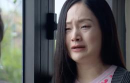 Nàng dâu order - Tập 2: Yến (Lan Phương) khóc nghẹn vì bà nội chồng ép nuôi con riêng của chồng