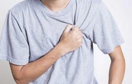 Nhồi máu cơ tim ngày càng trẻ hóa