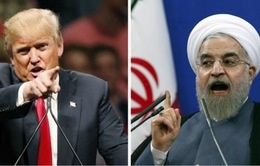 Căng thẳng leo thang giữa Mỹ và Iran