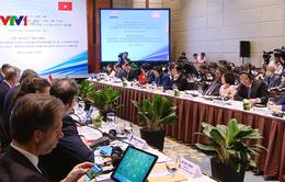 Việt Nam - Hà Lan coi hợp tác ứng phó biến đổi khí hậu và quản lý nước là trụ cột