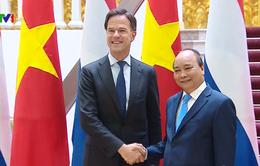 Việt Nam và Hà Lan nhất trí nâng cấp quan hệ lên Đối tác toàn diện