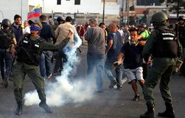 Venezuela cáo buộc Mỹ đứng sau âm mưu đảo chính