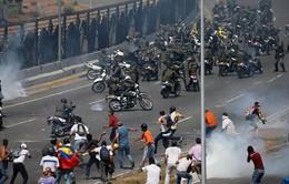 Phe đối lập Venezuela tuyên bố đảo chính