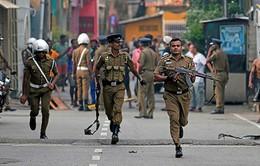 Sri Lanka bỏ lệnh cấm các nền tảng truyền thông xã hội