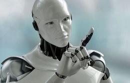 Robot không thay thế được con người