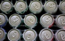 New York cấm quảng cáo đồ uống có cồn trên tài sản công