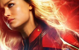 """Nhờ """"Avengers: Endgame"""", doanh thu """"Captain Marvel"""" tăng mạnh"""