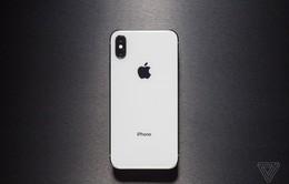 iPhone X - Smartphone bán chạy nhất thế giới năm 2018