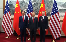 Đàm phán thương mại Mỹ - Trung Quốc: Triển vọng lạc quan