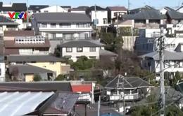 Nhật Bản loay hoay với hơn 8 triệu căn nhà trống