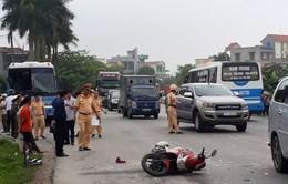 Năm ngày nghỉ lễ, xảy ra 137 vụ tai nạn giao thông, làm chết 96 người