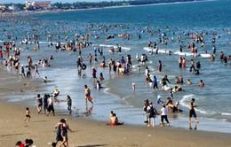 Vũng Tàu: Phát hiện nhiều trẻ em bị lạc bố mẹ khi tắm biển