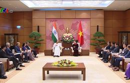 Thúc đẩy hợp tác Việt Nam - Ấn Độ