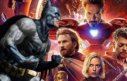 """Đạo diễn """"Avengers: Endgame"""" muốn làm việc cùng hãng DC"""