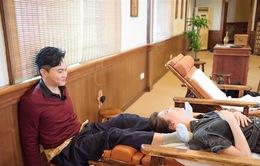 Trương Trí Lâm nói sẽ có con với phụ nữ khác, Viên Vịnh Nghi dọa đẩy chồng ra ngoài cửa sổ