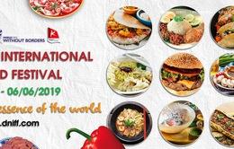 Lần đầu tổ chức Lễ hội Ẩm thực quốc tế tại Đà Nẵng