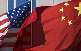 Khai mạc vòng đàm phán cấp cao Mỹ - Trung tiếp theo tại Washington