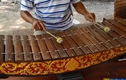 Bảo tồn đàn thuyền trong âm nhạc truyền thống Lào