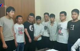 Pakistan phá đường dây buôn bán phụ nữ sang Trung Quốc làm gái mại dâm