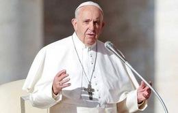 Giáo Hoàng ban hành sắc lệnh mới về chống xâm hại tình dục