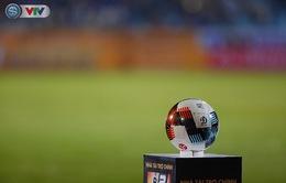 Lịch thi đấu và tường thuật trực tiếp vòng 23 Wake-up 24/7 V.League 1-2019