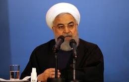 """Châu Âu từ chối """"tối hậu thư"""" của Iran"""