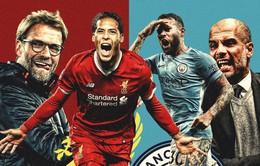 Lịch thi đấu Ngoại hạng Anh vòng 38: Man City hay Liverpool sẽ lên ngôi vô địch?!