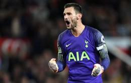 """Trong """"bão"""" chấn thương ở White Hart Lane, thủ quân Tottenham trở lại"""
