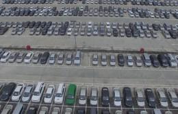 Ô tô từ Indonesia có giá bán trung bình thấp kỷ lục