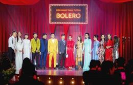 Thần tượng Bolero: Say mê khi học trò Quang Lê hóa thân thành Tuấn Vũ - Bằng Kiều - Quang Lê