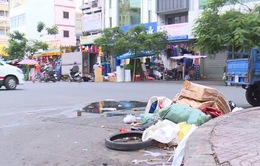 Ý kiến xung quanh thói quen để rác ngoài đường