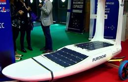 Triển lãm Global Robot Expo thỏa mãn niềm đam mê công nghệ