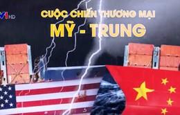 Nhiều công ty vạ lây vì căng thẳng thương mại Mỹ - Trung