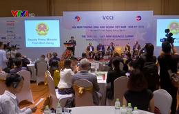 Phát huy các cơ hội hợp tác kinh doanh giữa doanh nghiệp Việt Nam - Hoa Kỳ