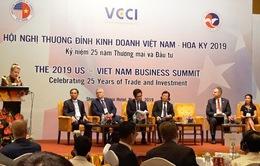 Hội nghị thượng đỉnh kinh doanh Việt Nam - Hoa Kỳ
