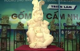 """Triển lãm """"Nét đẹp xứ trầm"""" tại Nha Trang"""