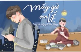 Nhạc sĩ Nguyễn Văn Chung và thông điệp về mẹ
