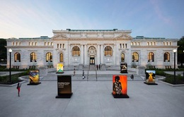 Apple giới thiệu cửa hàng bán lẻ mới tại Washington, Mỹ