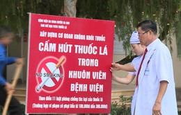 Việt Nam chỉ giảm được 2% số người hút thuốc